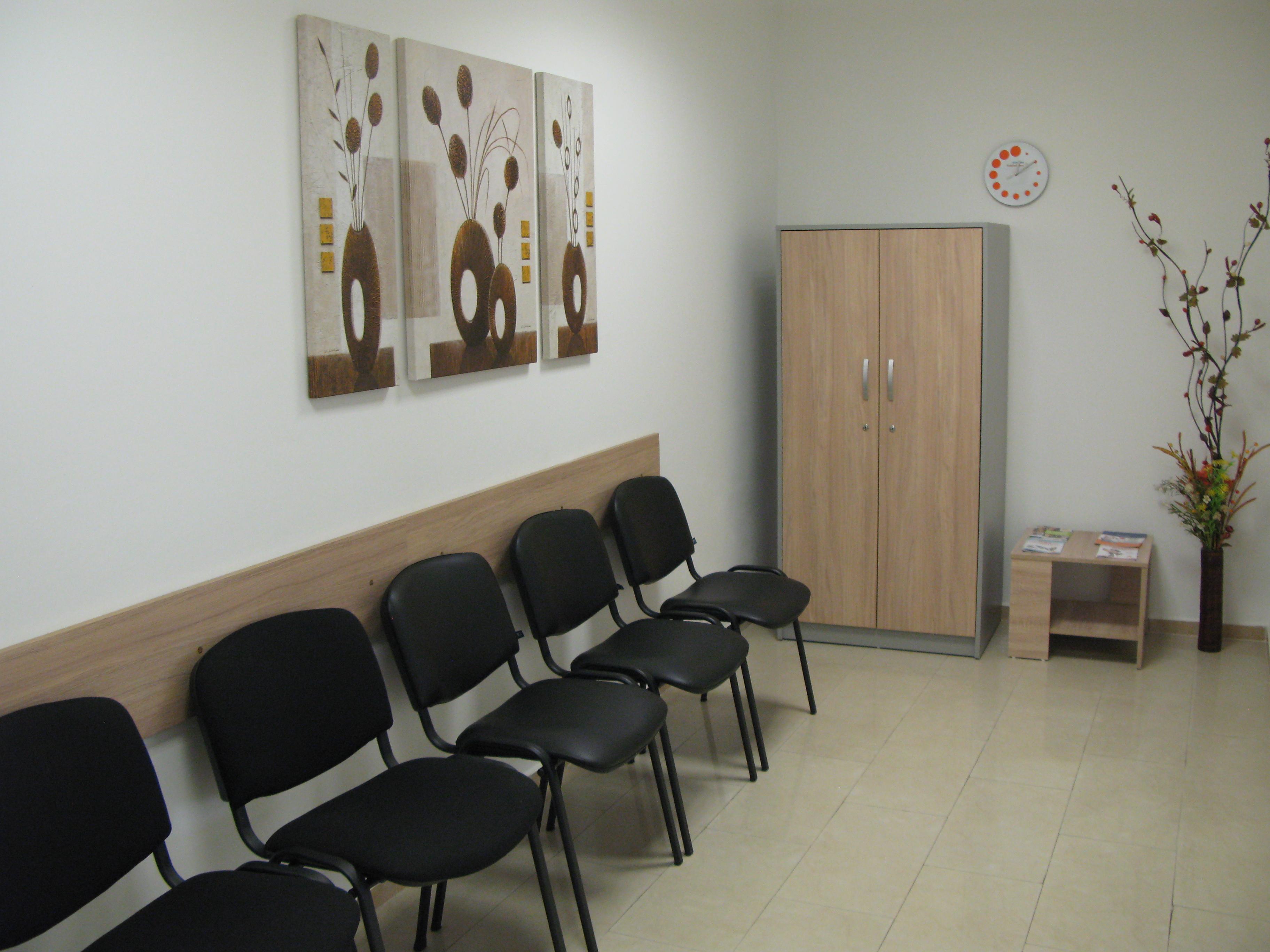 Чакалня кабинет Бургас